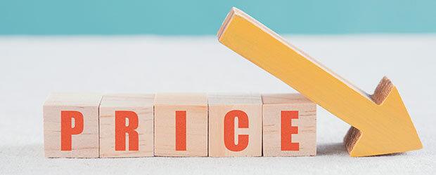 Price & Terms